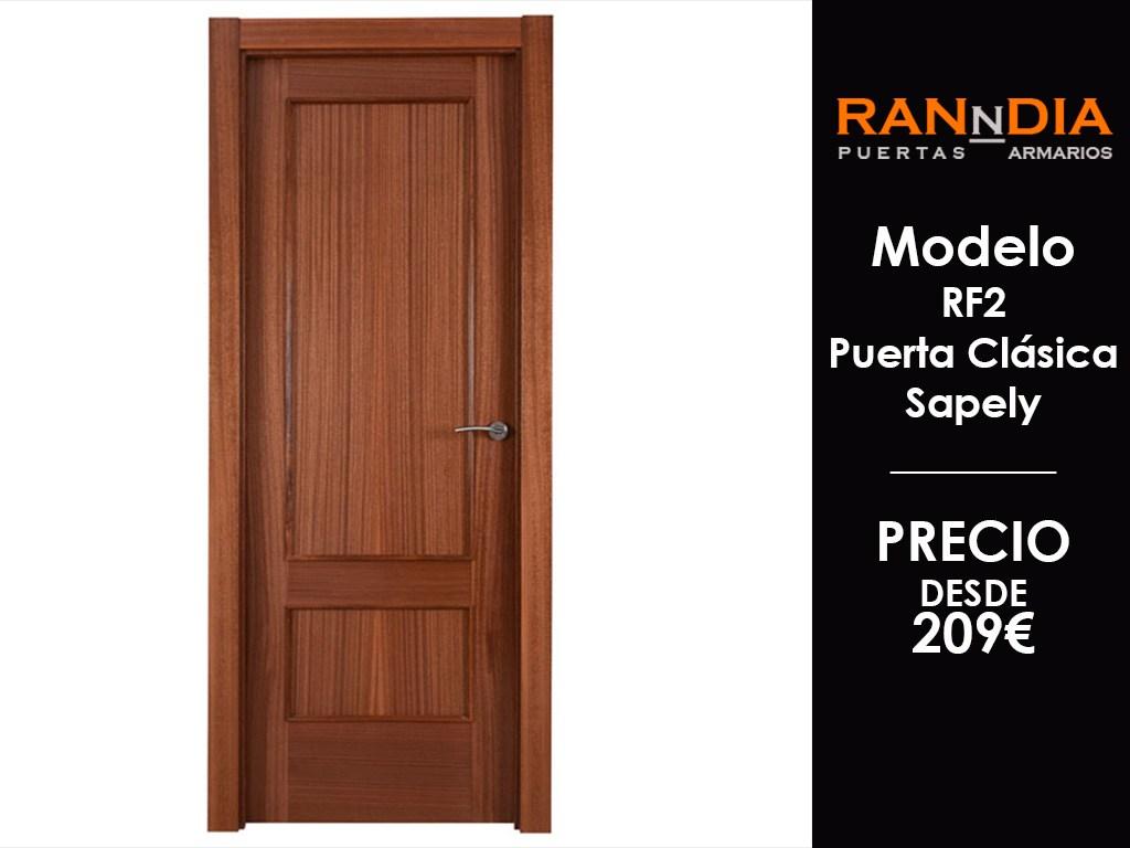 Precios de puertas de interior colocadas gallery of cheap for Precio puertas de roble de interior